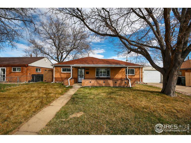 9310 Vine St, Thornton, CO 80229 - #: 908033