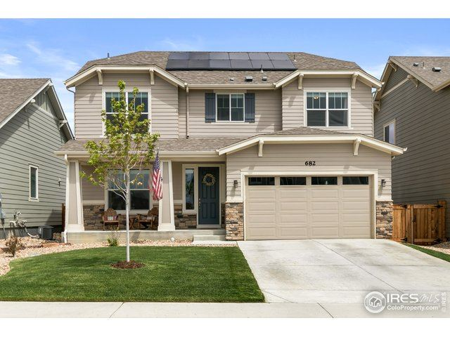 682 Wagon Bend Rd, Berthoud, CO 80513 - #: 912033