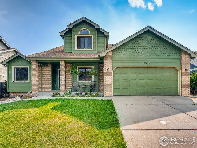 743 Bear Creek Dr, Fort Collins, CO 80526 - #: 952033
