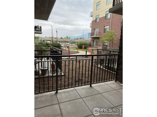 Tiny photo for 3601 Arapahoe Ave D-116, Boulder, CO 80303 (MLS # 924034)