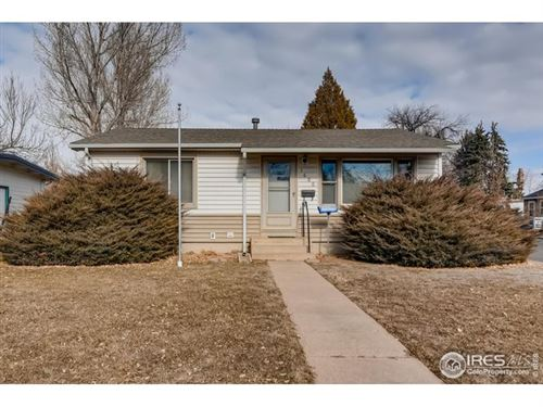 Photo of 1600 Laporte Ave, Fort Collins, CO 80521 (MLS # 932034)