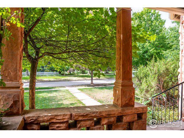 617 Mapleton Ave, Boulder, CO 80304 - #: 923034