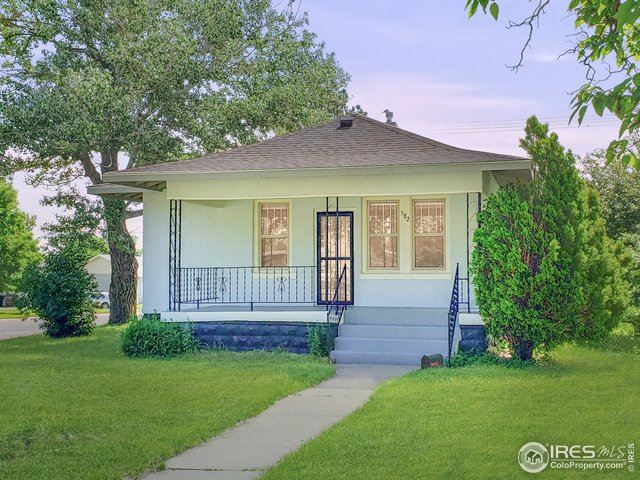 582 Custer Ave, Akron, CO 80720 - #: 943034