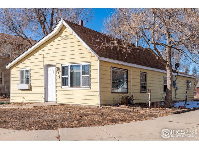 370 Pierce St, Erie, CO 80516 - #: 934035