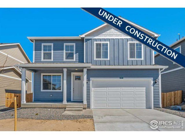117 N 66th Ave, Greeley, CO 80634 - #: 945035