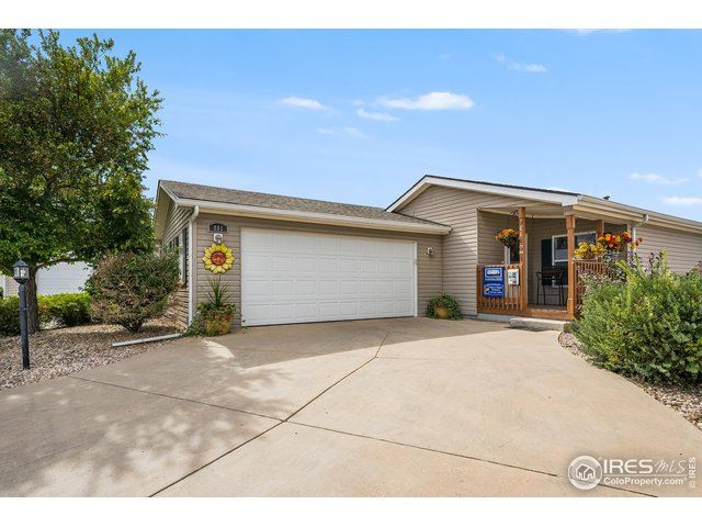 881 Sunchase Dr, Fort Collins, CO 80524 - #: 951035