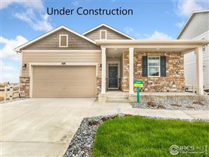 Photo of 7102 Frying Pan Dr, Frederick, CO 80530 (MLS # 886036)
