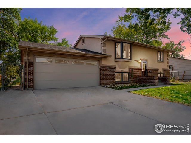 1662 33rd Ave, Greeley, CO 80634 - #: 926036