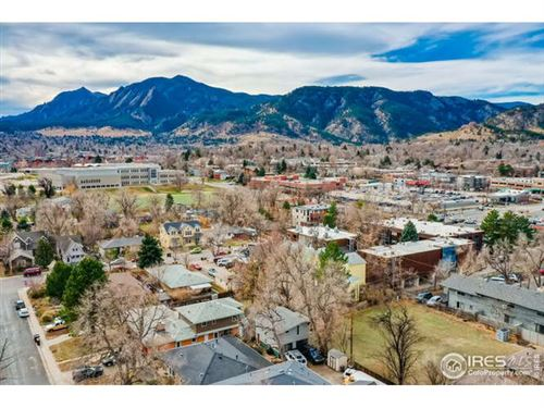 Tiny photo for 2795 14th St, Boulder, CO 80304 (MLS # 929037)