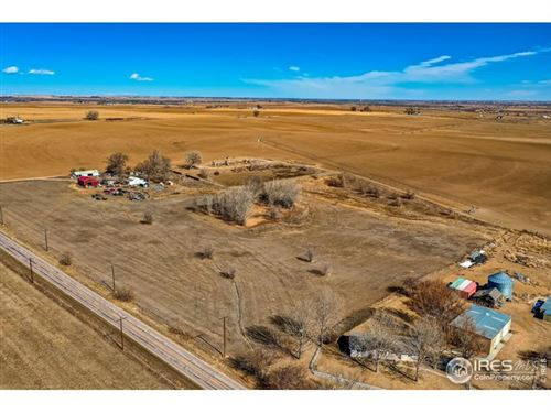 Photo of 0 Weld County Road 17, Johnstown, CO 80534 (MLS # 934037)