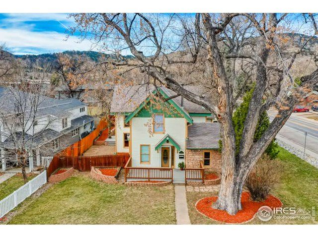 Photo for 2795 14th St, Boulder, CO 80304 (MLS # 929037)