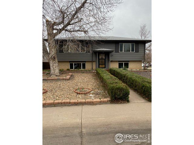 1448 28th Ave, Greeley, CO 80634 - #: 938037