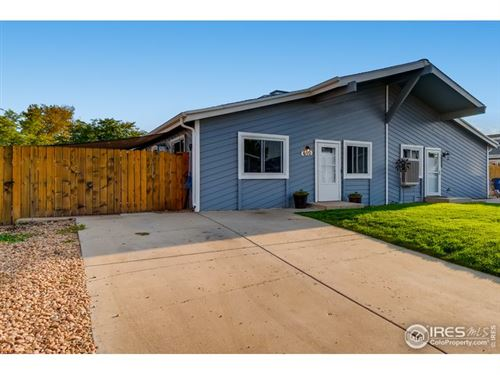 Photo of 610 Pheasant View Dr, Frederick, CO 80530 (MLS # 925038)