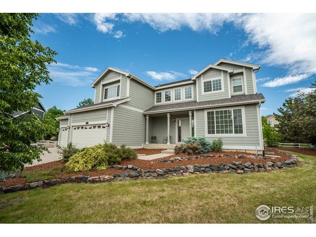 2408 Pierce Ct, Fort Collins, CO 80528 - #: 943038