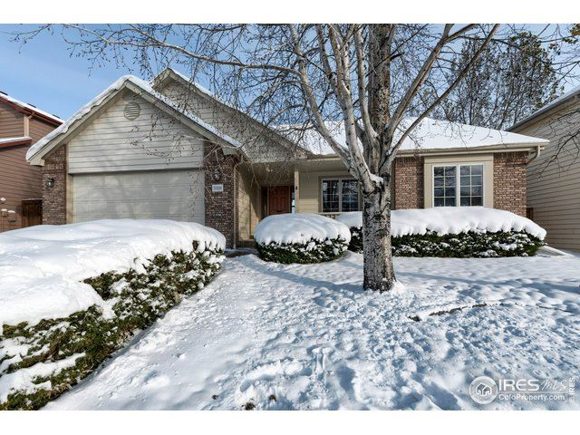 3208 Reedgrass Court, Fort Collins, CO 80521 - #: 898039