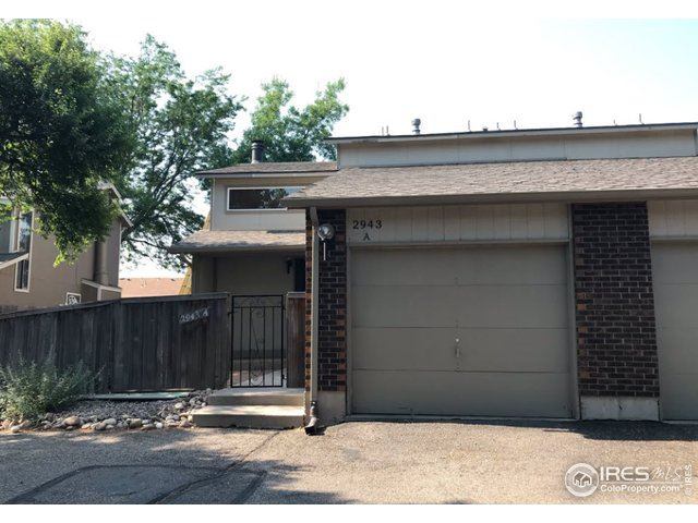 2943 Rams Ln A, Fort Collins, CO 80526 - #: 948039