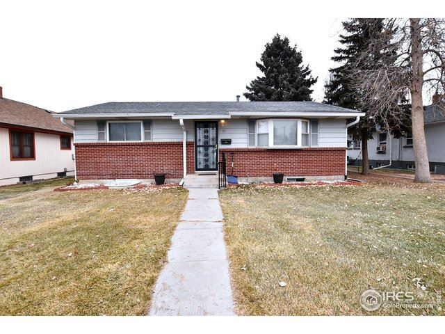 145 4th St, Fort Lupton, CO 80621 - #: 904040