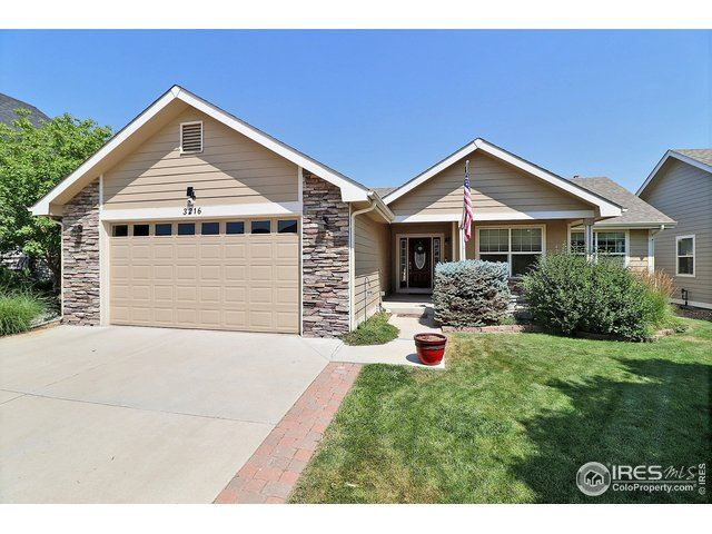 3216 68th Ave Ct, Greeley, CO 80634 - #: 947041