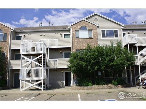 Photo of 2850 Aurora Ave #103, Boulder, CO 80303 (MLS # 921042)