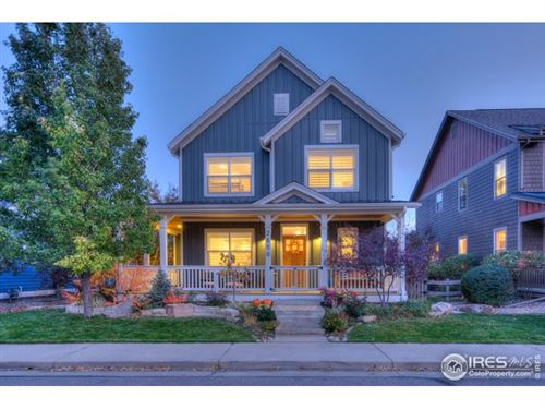 Photo of 2858 Crater Lake Ln, Lafayette, CO 80026 (MLS # 927042)