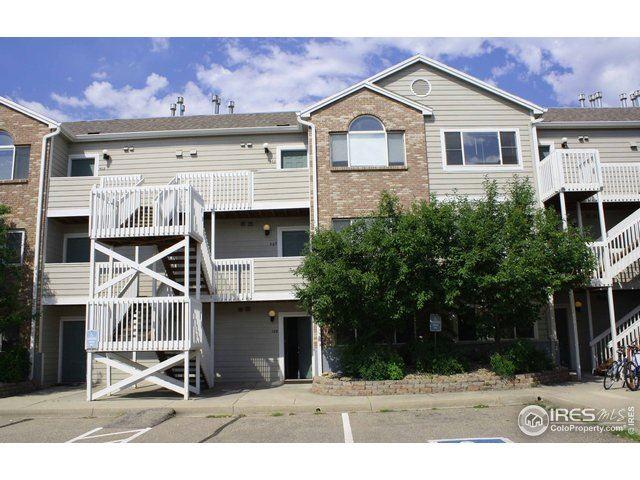 Photo for 2850 Aurora Ave #103, Boulder, CO 80303 (MLS # 921042)