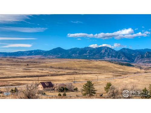 Tiny photo for 6907 Marshall Dr, Boulder, CO 80303 (MLS # 899043)