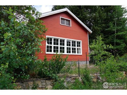 Photo of 2488 Riverside Dr, Lyons, CO 80540 (MLS # 924043)