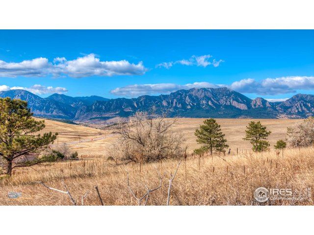 Photo for 6907 Marshall Dr, Boulder, CO 80303 (MLS # 899043)