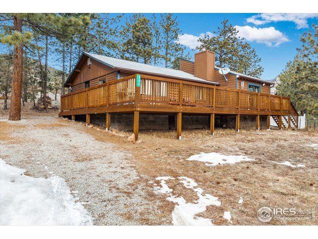 355 Cherokee Rd, Lyons, CO 80540 - #: 912043