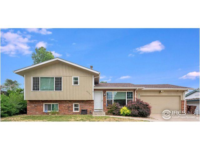 5031 W 21st St Rd, Greeley, CO 80634 - #: 946043