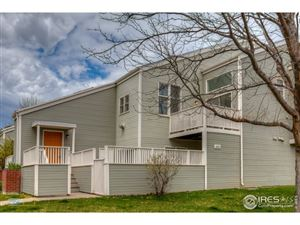 Photo of 3103 29th St A-205 #205, Boulder, CO 80301 (MLS # 879044)