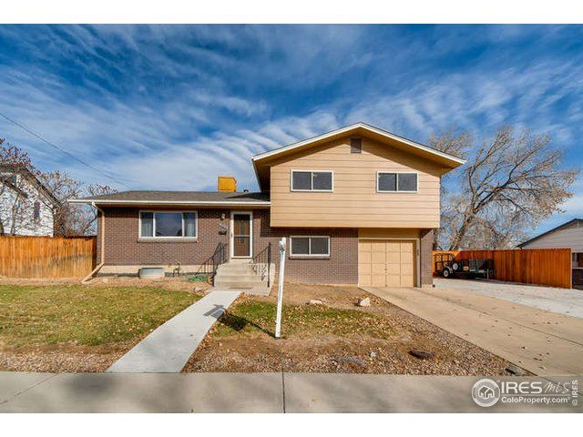 1225 W 101st Avenue, Northglenn, CO 80260 - #: 899044