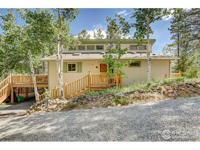 751 Hickory Dr, Lyons, CO 80540 - #: 918044
