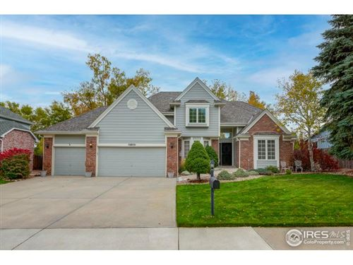 Photo of 13810 Telluride Dr, Broomfield, CO 80020 (MLS # 927045)