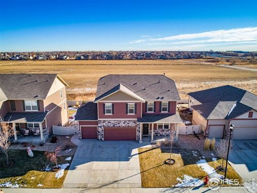 Photo of 10378 Stagecoach Ave, Firestone, CO 80504 (MLS # 901046)