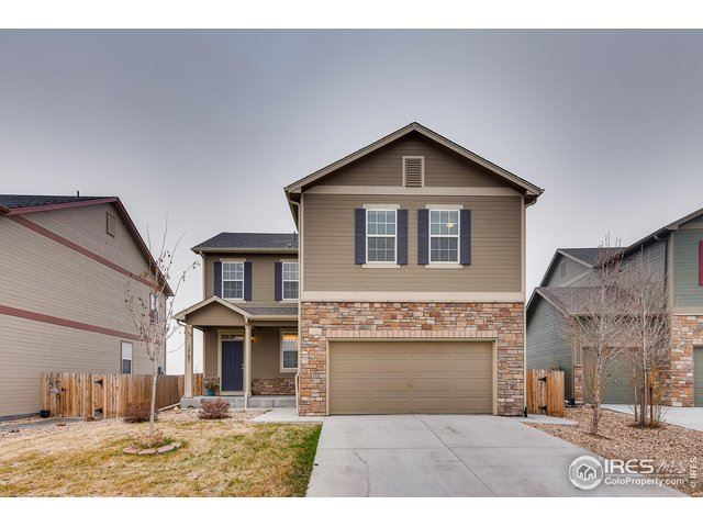 1767 Homestead Dr, Fort Lupton, CO 80621 - #: 908046