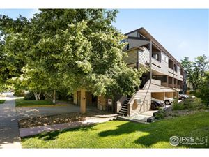 Photo of 1830 17th St 3 #3, Boulder, CO 80302 (MLS # 888047)
