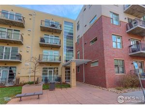 Photo of 3601 Arapahoe Ave 213 #213, Boulder, CO 80303 (MLS # 899047)