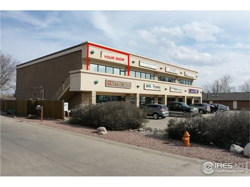 Photo of 4198 N Garfield Ave 4198-4206, Loveland, CO 80538 (MLS # 908047)