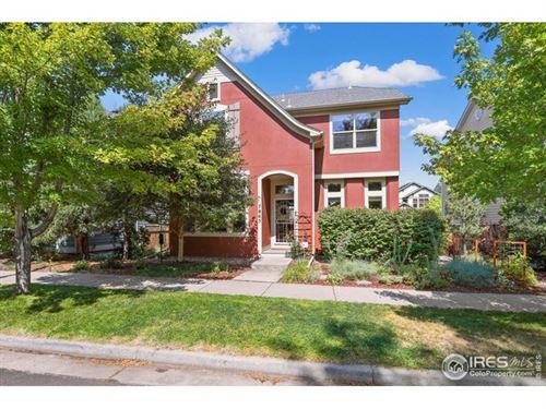 Photo of 7865 E 28th Ave, Denver, CO 80238 (MLS # 951047)