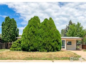 Photo of 2329 W 25th St Rd, Greeley, CO 80634 (MLS # 891048)