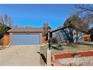 Photo of 408 Highland Dr, Longmont, CO 80504 (MLS # 899048)