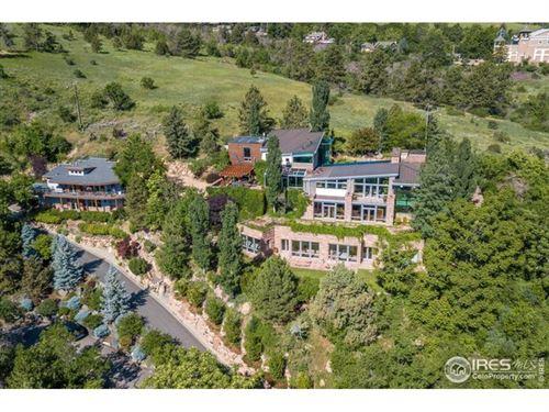 Photo of 333 Bellevue Dr, Boulder, CO 80302 (MLS # 936048)
