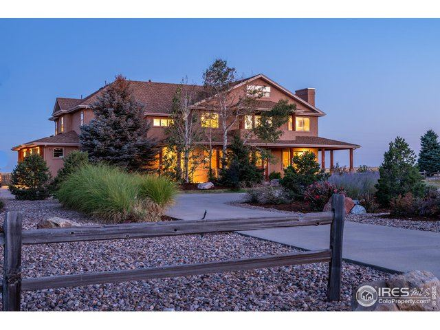 Photo for 7566 Skyway Ct, Boulder, CO 80303 (MLS # 924048)