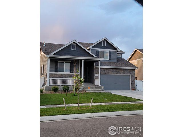 8715 14th St, Greeley, CO 80634 - #: 944048