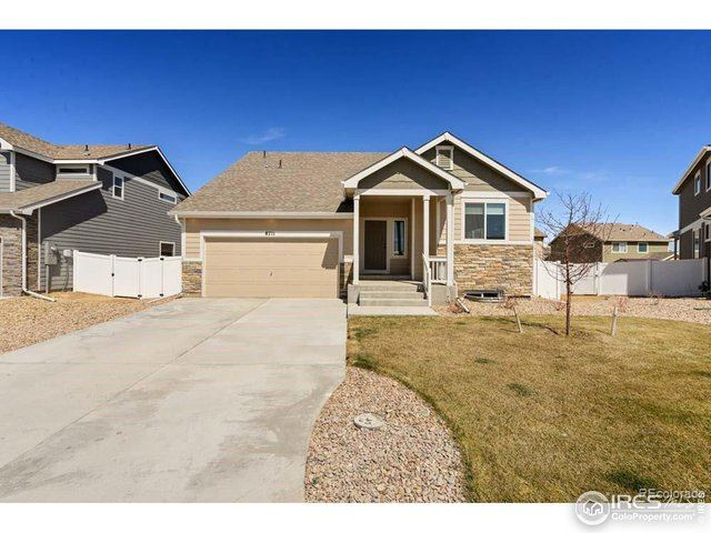 8711 14th St, Greeley, CO 80634 - #: 938049