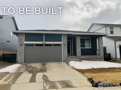 Photo of 496 Kansas Ave, Berthoud, CO 80513 (MLS # 939051)