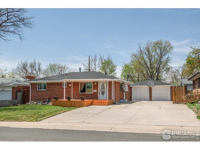 7475 Clay St, Westminster, CO 80030 - #: 912051