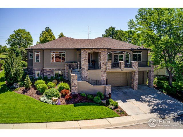 5930 Southridge Greens Blvd, Fort Collins, CO 80525 - #: 915051