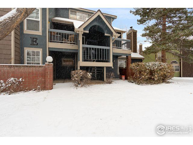 3565 Windmill Dr E-4, Fort Collins, CO 80526 - #: 930051